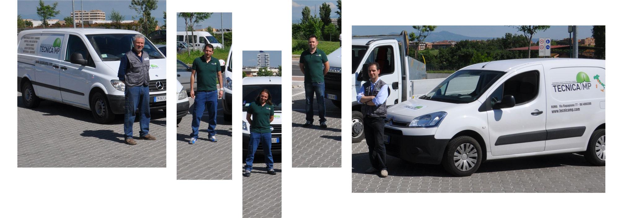 tecnicamp-team